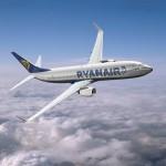 Ryanair Черногория