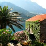 Черногория ждет туристов из Европы