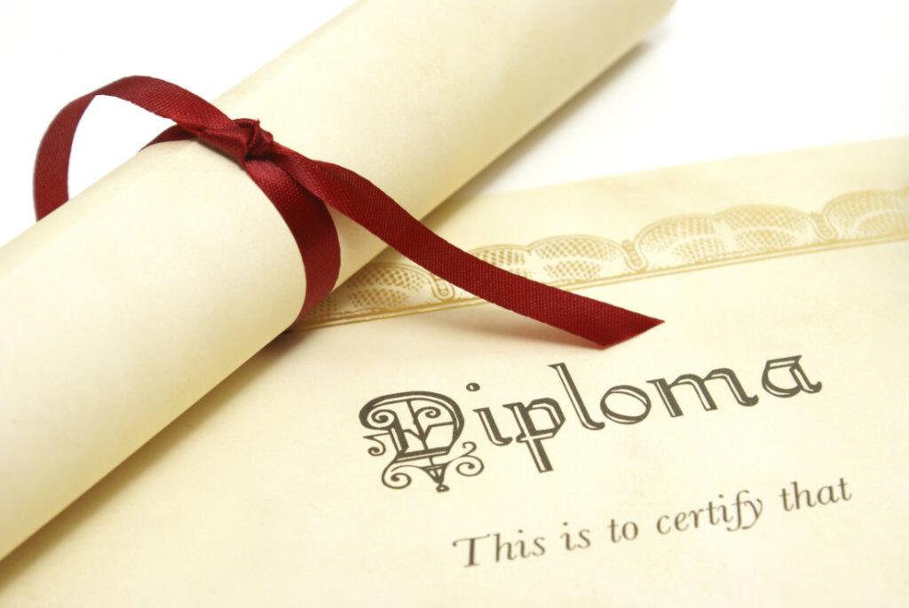 Нострификация диплома