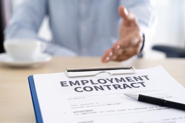 трудовой договор в Черногории